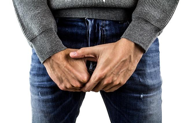 11 Prostych strategii dla silniejszej erekcji