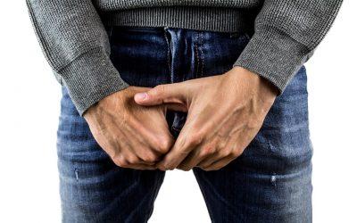 Nieprzyjemne zapachy penisa